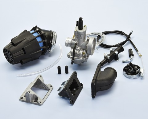FUEL SYSTEMS FOR YAMAHA-MBK