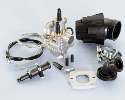 POLINI FUEL SYSTEMS