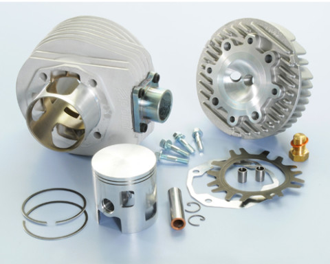 KIT FOR VESPA PX 125/150